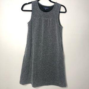 gap babydoll dress small